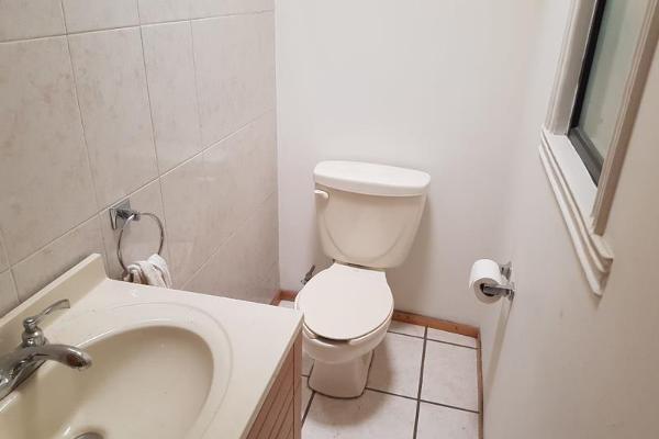 Foto de casa en renta en  , real del prado, durango, durango, 5900635 No. 14