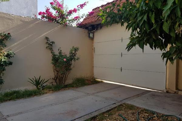 Foto de casa en renta en  , real del prado, durango, durango, 5900635 No. 16