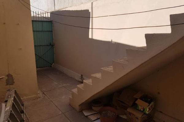 Foto de casa en renta en  , real del prado, durango, durango, 5900635 No. 17