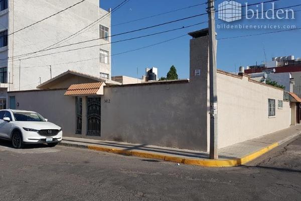Foto de casa en renta en  , real del prado, durango, durango, 5900635 No. 20