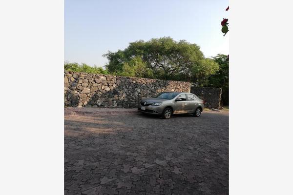 Foto de terreno comercial en venta en  , real del puente, xochitepec, morelos, 5679957 No. 02