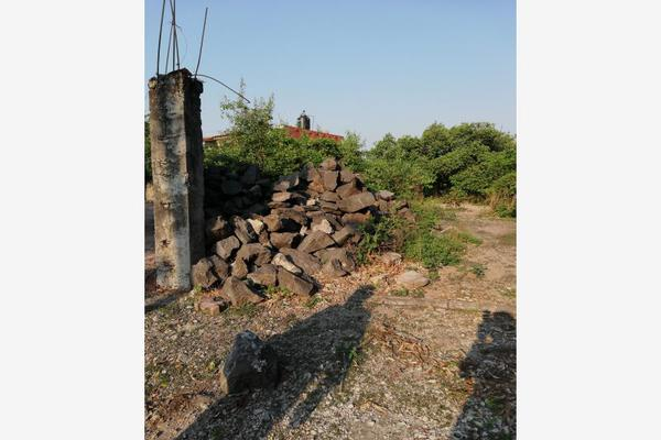 Foto de terreno comercial en venta en  , real del puente, xochitepec, morelos, 5679957 No. 04