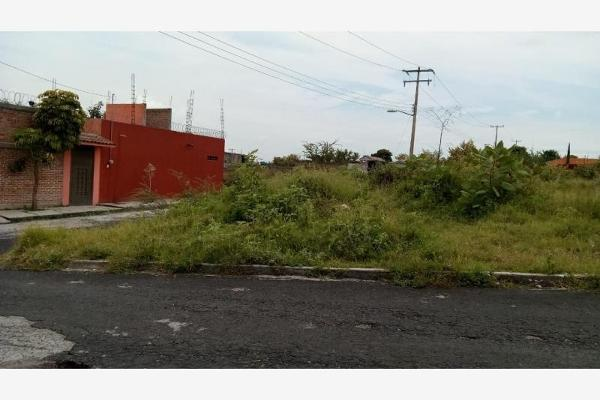 Foto de terreno industrial en venta en  , san miguel la unión, xochitepec, morelos, 6187670 No. 01
