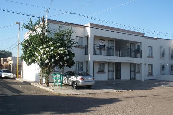 Foto de departamento en renta en  , real del sol, cajeme, sonora, 1118597 No. 01