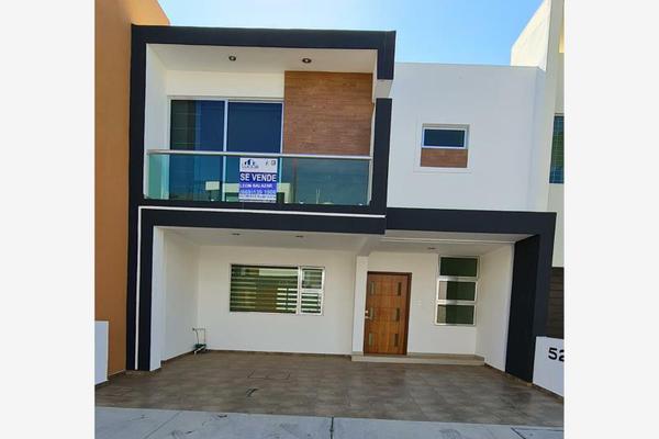 Foto de casa en venta en real del valle 1, real del valle, mazatlán, sinaloa, 0 No. 01