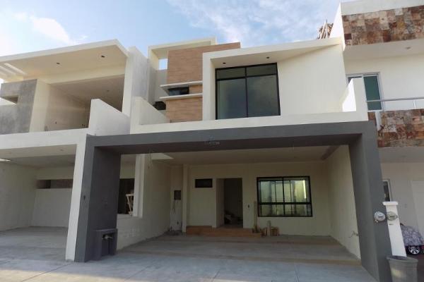 Foto de casa en venta en real del valle, mazatlan, sinaloa 1, del valle, mazatlán, sinaloa, 5417334 No. 01