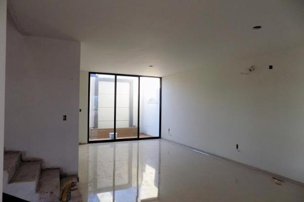 Foto de casa en venta en real del valle, mazatlan, sinaloa 1, del valle, mazatlán, sinaloa, 5417334 No. 02