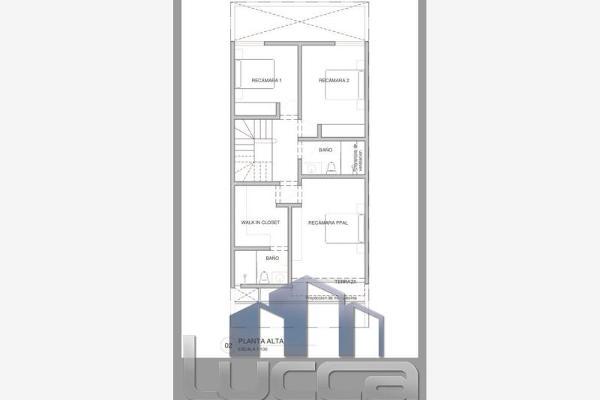 Foto de casa en venta en real del valle, mazatlan, sinaloa 1, del valle, mazatlán, sinaloa, 5418165 No. 12