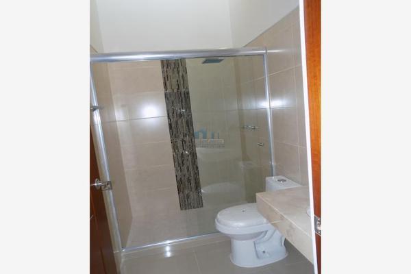 Foto de casa en venta en real del valle, mazatlan, sinaloa 1, del valle, mazatlán, sinaloa, 5428038 No. 05