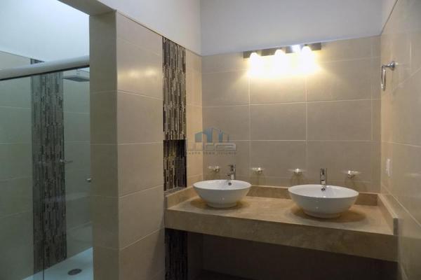 Foto de casa en venta en real del valle, mazatlan, sinaloa 1, del valle, mazatlán, sinaloa, 5428038 No. 06