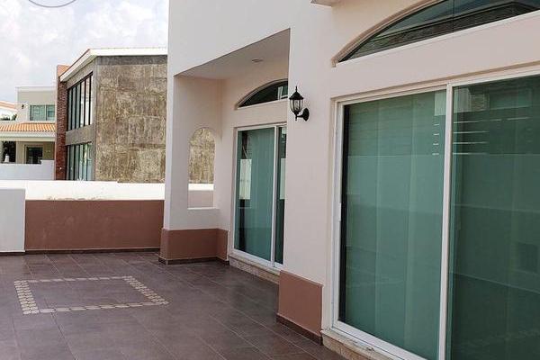 Foto de casa en venta en  , real del valle, mazatlán, sinaloa, 10112331 No. 03