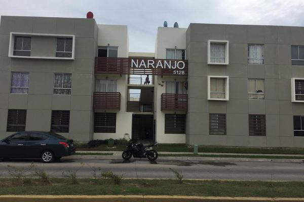 Foto de departamento en venta en  , real del valle, mazatlán, sinaloa, 13315790 No. 01