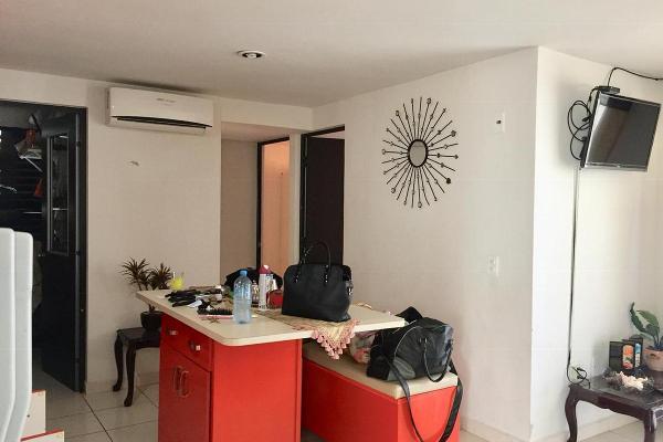 Foto de departamento en venta en  , real del valle, mazatlán, sinaloa, 13315790 No. 04