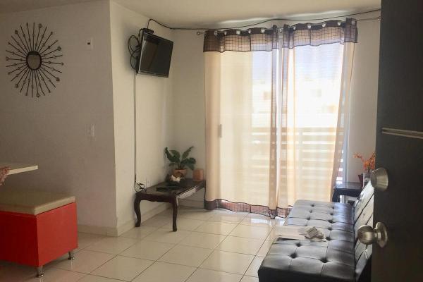 Foto de departamento en venta en  , real del valle, mazatlán, sinaloa, 13315790 No. 05
