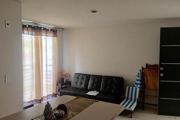 Foto de departamento en venta en  , real del valle, mazatlán, sinaloa, 13315790 No. 06