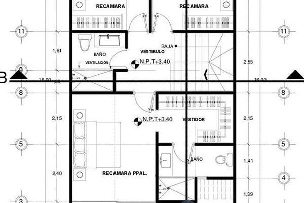 Foto de casa en venta en  , real del valle, mazatlán, sinaloa, 5675054 No. 03