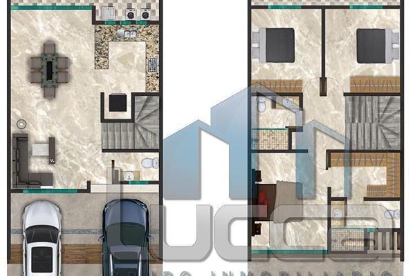 Foto de casa en venta en  , real del valle, mazatlán, sinaloa, 5675054 No. 04
