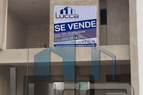 Foto de casa en venta en  , real del valle, mazatlán, sinaloa, 5675054 No. 05