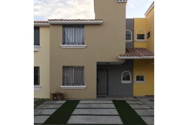 Foto de casa en renta en  , real del valle, mazatlán, sinaloa, 5678817 No. 04