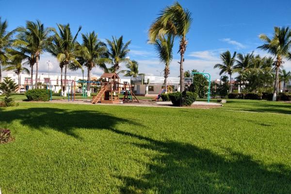 Foto de casa en venta en  , real del valle, mazatlán, sinaloa, 5901879 No. 01