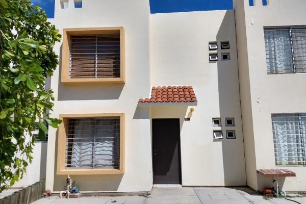 Foto de casa en venta en  , real del valle, mazatlán, sinaloa, 5901879 No. 03