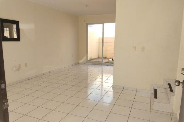 Foto de casa en venta en  , real del valle, mazatlán, sinaloa, 5901879 No. 04