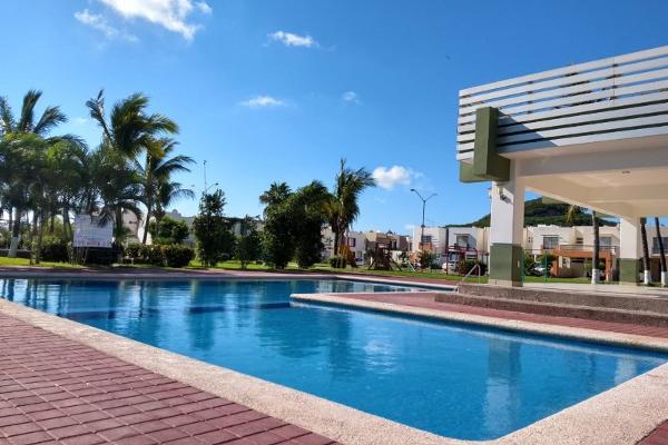 Foto de casa en venta en  , real del valle, mazatlán, sinaloa, 5901879 No. 05