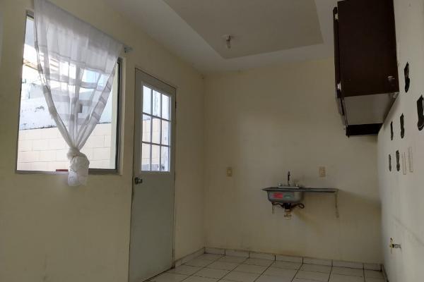 Foto de casa en venta en  , real del valle, mazatlán, sinaloa, 5901879 No. 07
