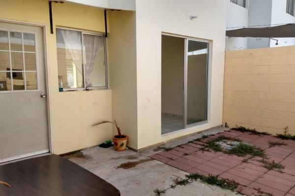 Foto de casa en venta en  , real del valle, mazatlán, sinaloa, 5901879 No. 08