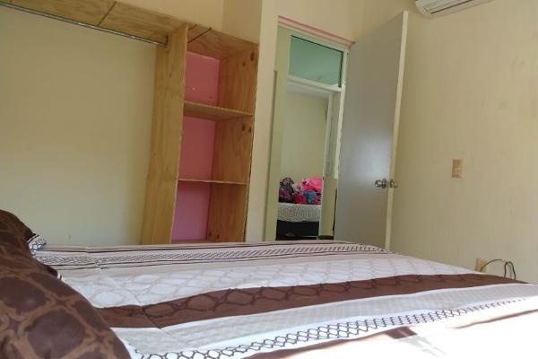 Foto de casa en venta en  , real del valle, mazatlán, sinaloa, 5901879 No. 11