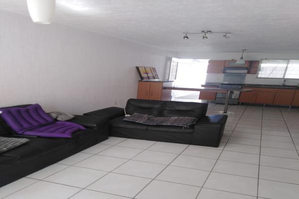 Foto de casa en venta en  , real del valle, tlajomulco de zúñiga, jalisco, 13321837 No. 03