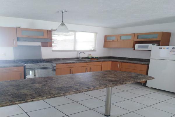 Foto de casa en venta en  , real del valle, tlajomulco de zúñiga, jalisco, 13321837 No. 04