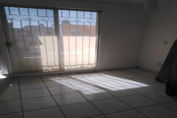 Foto de casa en venta en  , real del valle, tlajomulco de zúñiga, jalisco, 13321837 No. 13