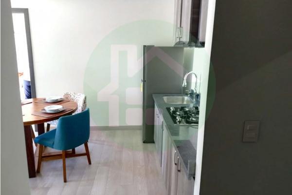 Foto de departamento en renta en  , andrade, león, guanajuato, 9923881 No. 03