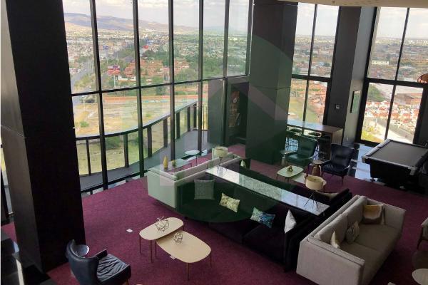 Foto de departamento en renta en  , andrade, león, guanajuato, 9923881 No. 14