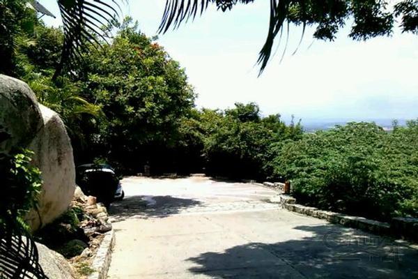 Foto de terreno habitacional en venta en  , real diamante, acapulco de juárez, guerrero, 5652553 No. 02