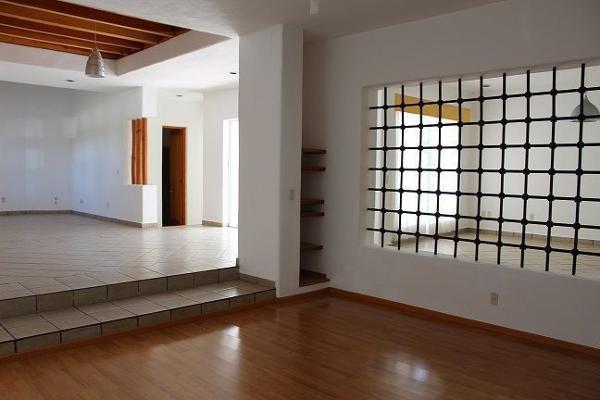 Foto de casa en renta en real el monte , vista real y country club, corregidora, querétaro, 14021010 No. 01