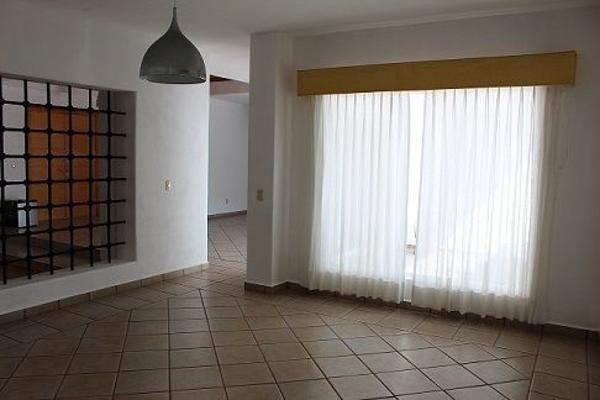 Foto de casa en renta en real el monte , vista real y country club, corregidora, querétaro, 14021010 No. 05