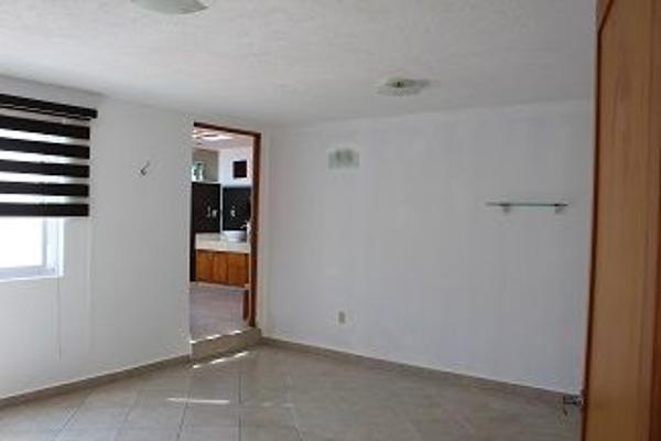 Foto de casa en renta en real el monte , vista real y country club, corregidora, querétaro, 14021010 No. 07