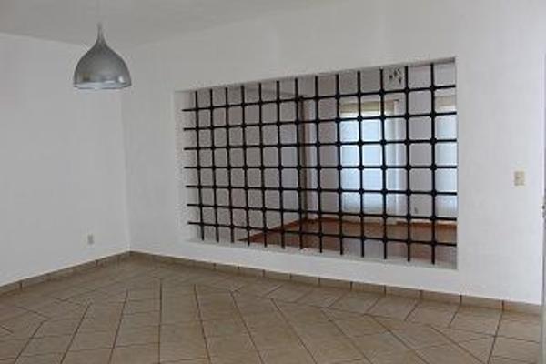 Foto de casa en renta en real el monte , vista real y country club, corregidora, querétaro, 14021010 No. 09