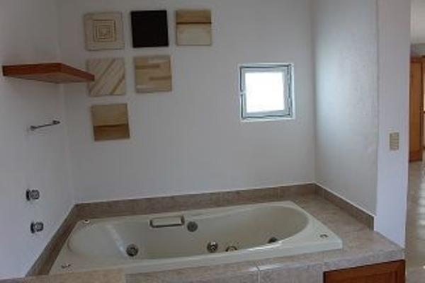 Foto de casa en renta en real el monte , vista real y country club, corregidora, querétaro, 14021010 No. 11