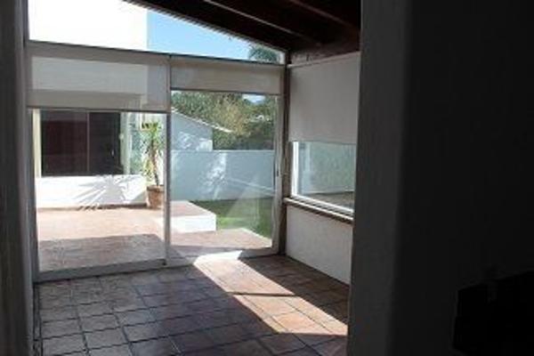 Foto de casa en renta en real el monte , vista real y country club, corregidora, querétaro, 14021010 No. 14