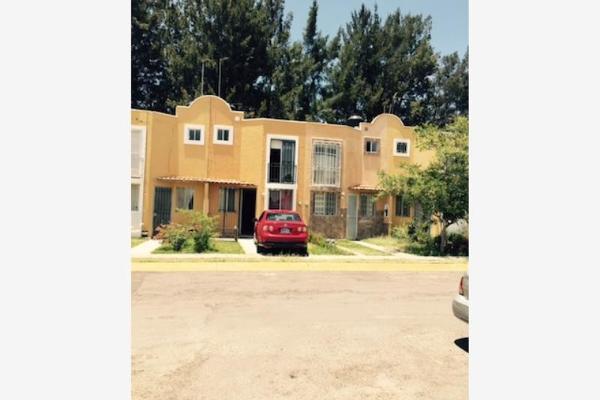 Foto de casa en venta en  , rancho blanco, guadalajara, jalisco, 3481925 No. 13