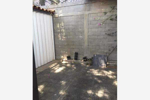 Foto de casa en venta en  , rancho blanco, guadalajara, jalisco, 3481925 No. 26