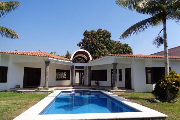 Foto de casa en venta en  , real hacienda de san josé, jiutepec, morelos, 3065996 No. 02