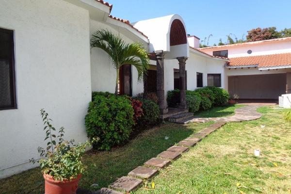 Foto de casa en venta en  , real hacienda de san josé, jiutepec, morelos, 3065996 No. 03