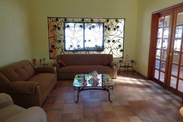 Foto de casa en venta en  , real hacienda de san josé, jiutepec, morelos, 3065996 No. 04
