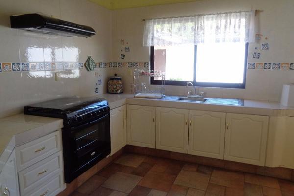 Foto de casa en venta en  , real hacienda de san josé, jiutepec, morelos, 3065996 No. 06