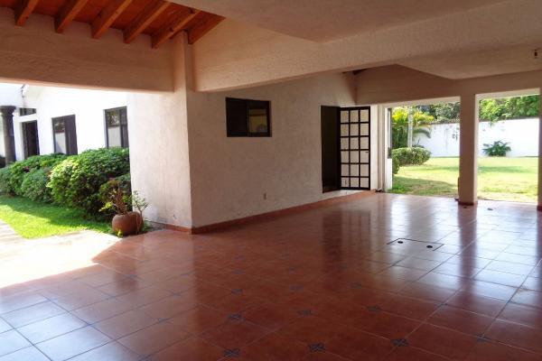 Foto de casa en venta en  , real hacienda de san josé, jiutepec, morelos, 3065996 No. 08