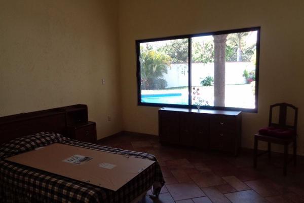 Foto de casa en venta en  , real hacienda de san josé, jiutepec, morelos, 3065996 No. 09